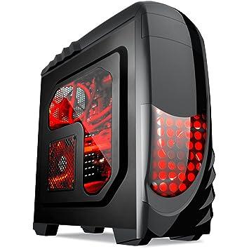 Gaming PCs mit der Geforce GTX 1060 und 16 GB RAM