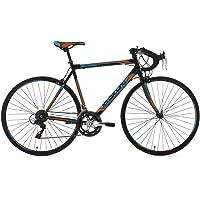 """KS Cycling 230R Piccadilly Vélo de route Noir 28"""""""
