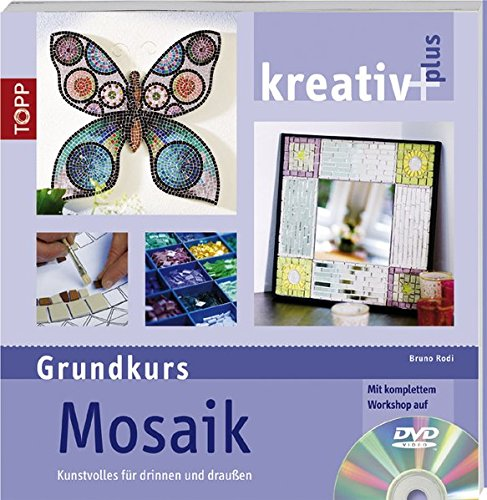 Mosaik - Grundkurs