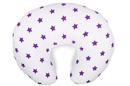5-en-1 Widgey Enfermería almohada apoyo para embarazo, maternidad, alimentación y