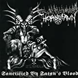 Sanctified By Satans Blood by THORNSPAWN