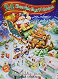 Albert's Advent Calendar, 1.76 Oz