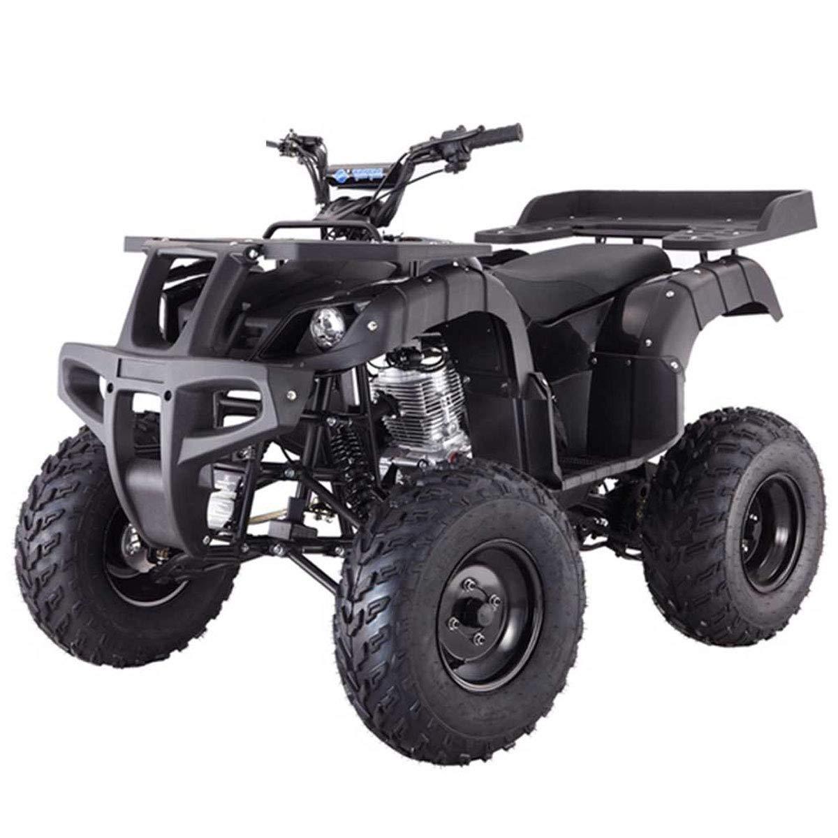 X-Pro 250 ATV Quad Four Wheelers 250 Utility ATV Full Size ATV Quad Adult ATVs with Gloves Goggle and Handgrip