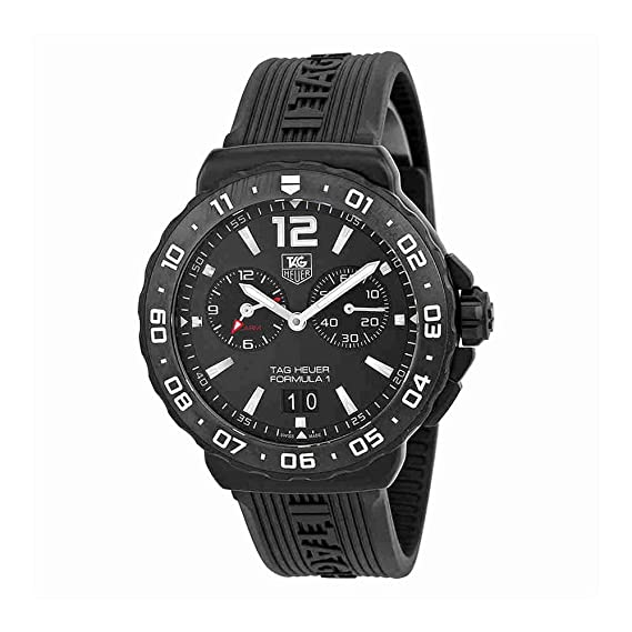 TAG Heuer WAU111D.FT6024 - Reloj para hombres