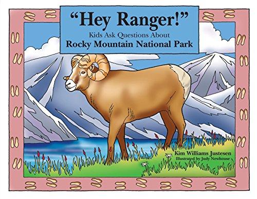 hey ranger - 3
