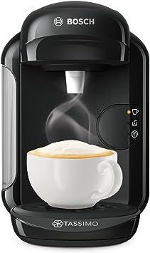 Bosch TAS1402 Tassimo Vivy 2 - Cafetera Multibebidas Automática de ...