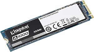 Kingston SA1000M8/480G - Unidad de Estado sólido: Kingston: Amazon ...