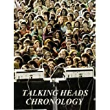 Talking Heads: Chronology Deluxe by Eagle Rock Entertainment by Talking Heads