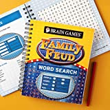 Brain Games - Family Feud Word Search