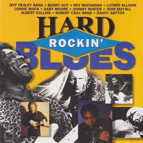 Hard Rockin' Blues