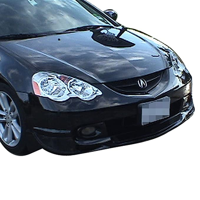 Amazon com: 02-04 Acura RSX 2 Door Type Sport Add-On Front