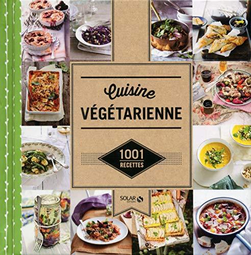 Amazon.fr , Cuisine végétarienne , 1001 recettes , Estérelle
