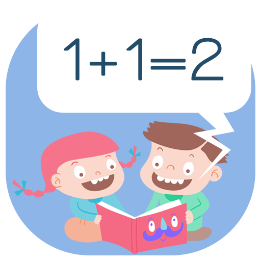 Kids Numbers & Math Games Free