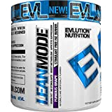 Evlution Nutrition Lean Mode Stimulant-Free Weight Loss Supplement with Garcinia Cambogia, CLA and Green Tea Leaf extract (30 Serving, Furious Grape)