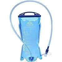 Alomejor - Bolsa de Agua Plegable para hidratación