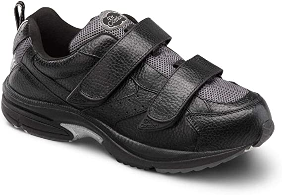 Dr Comfort Winner X Men/'s  Diabetic Athletic Shoe With Insert