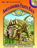 Ankylosaurus Fights Back, Laura Gates Galvin, 1592496806