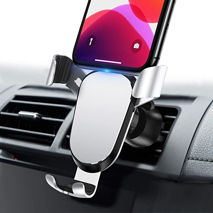 Sumet Handyhalterung Auto Handyhalter Fürs Auto Lüftung Elektronik