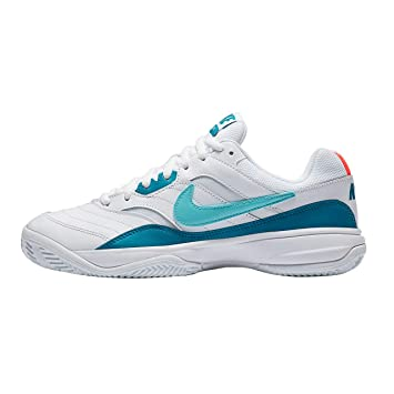 65ca48f0cf2 Nike WMNS COURT LITE 845049 146 CLY 8.5 40  Amazon.co.uk  Sports   Outdoors