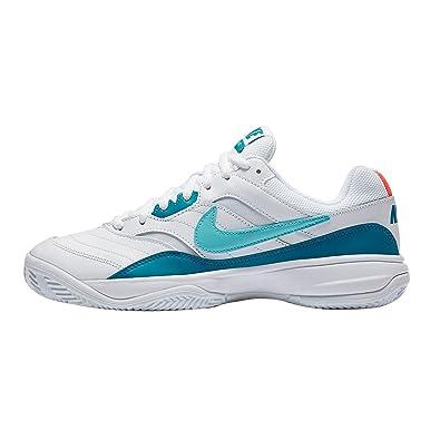 Shoes amp; LITE Clay Bags NIKE Amazon Court co uk Shoe Tennis z48wxU5wqf