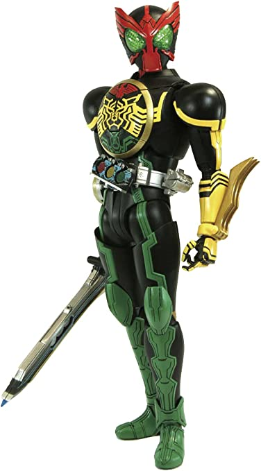 Bandai Hobby W Cyclone Joker  Kamen Rider  1//8 Bandai MG Figurerise