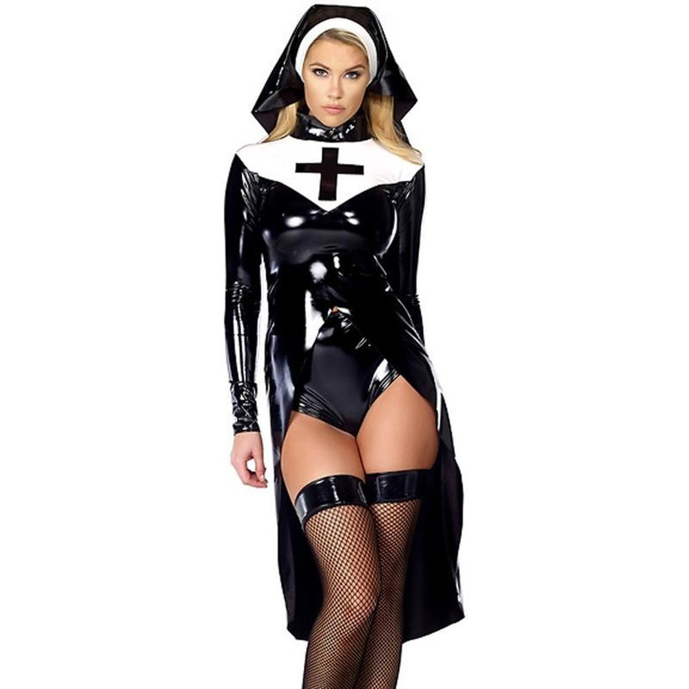 d2fd81b72 Top 10 wholesale Sexy Nun Costume - Chinabrands.com