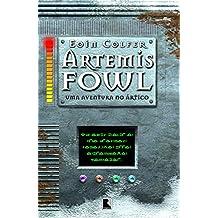 Artemis Fowl: Uma aventura no Ártico (Vol. 2)
