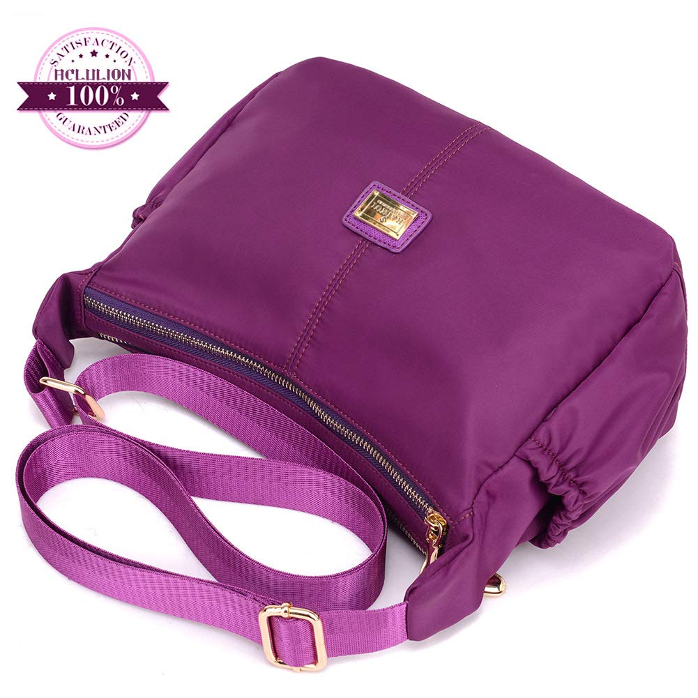 women's crossbody bags Cheap Shoulder Bag Stylish Ladies Messenger Bags Purse and Handbags by ACLULION (Image #4)