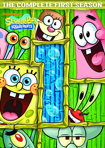 (SpongeBob SquarePants - The Complete 1st)