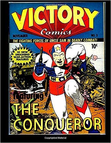 Scarica ebook in formato pdf gratuito Victory Comics #3