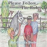 Please Follow the Rules (Mrs Glenda's Book Nook)
