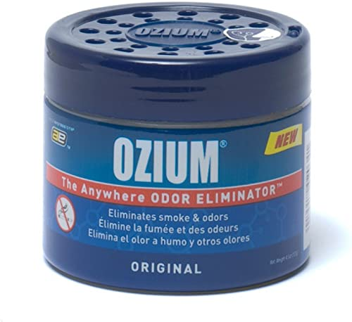 Ozium Smoke & Odors Eliminator Gel