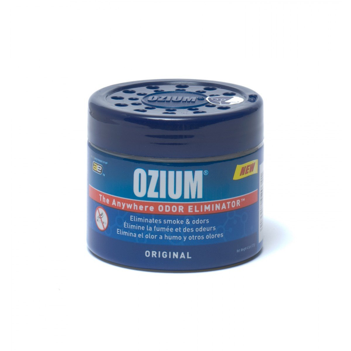 Amazoncom Ozium Smoke Odors Eliminator Gel Home Office and