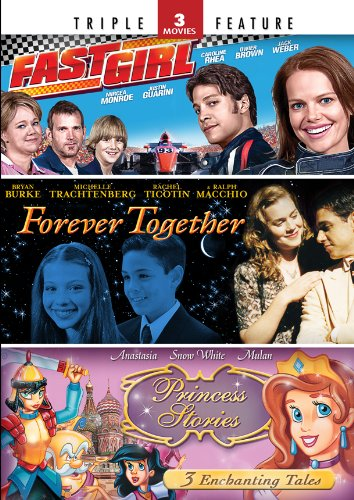 Fast Forever Together Princess Stories product image