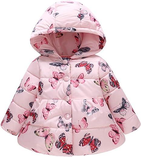 Printed Padded Coat | Padded coat, Baby coat, Baby prints