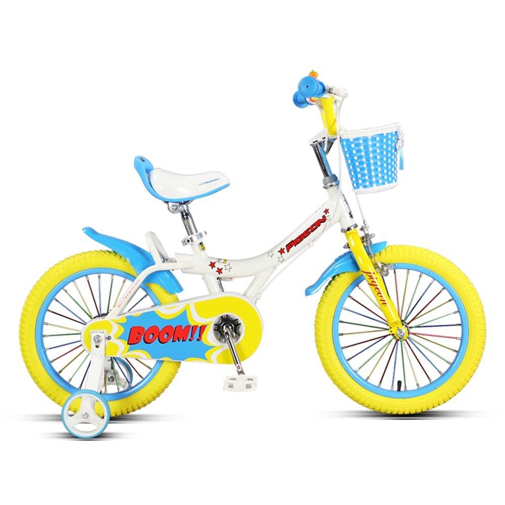 子供用自転車、男性と女性の赤ちゃん、自転車 ( サイズ さいず : 100cm ) B078KW8NTT100cm