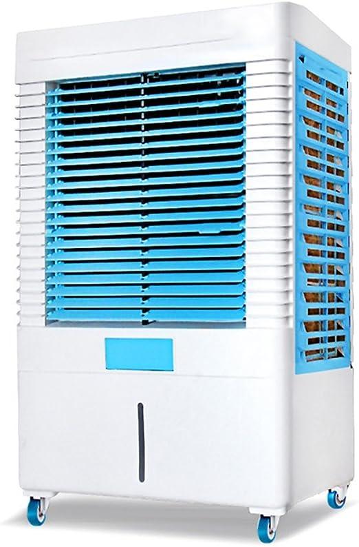 ZHIRONG Ventilador de Aire Frío Ajuste de 3 velocidades Ventilador ...