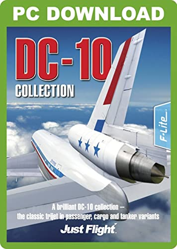 DC-10 Collection [Download]