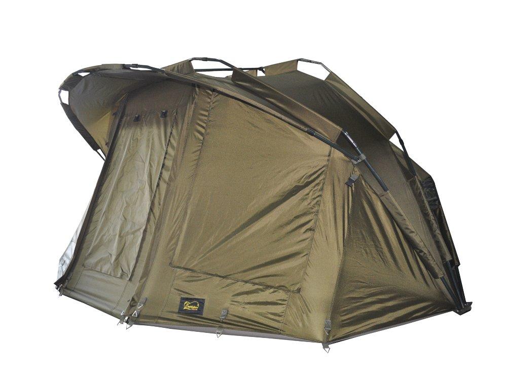Carp Madness Extreme 2 Zelt Dome Karpfenzelt Bivvy 2 Mann Angelzelt