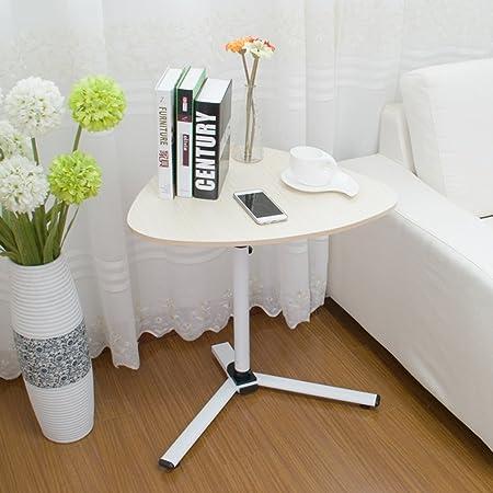 YNN Mesa giratoria portátil para computadora portátil Escritorio ...