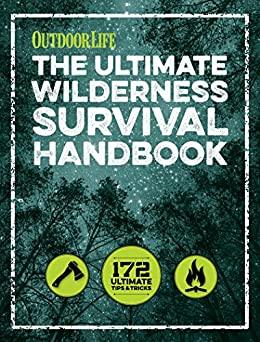 What are some tips and tricks for survival in the wilderness?