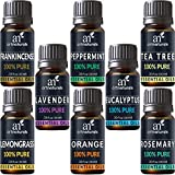 ArtNaturals Therapeutic-Grade Aromatherapy Essential Oil Set - Top - Best Reviews Guide