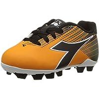 Diadora Kids Ladro MD Jr Soccer Shoe
