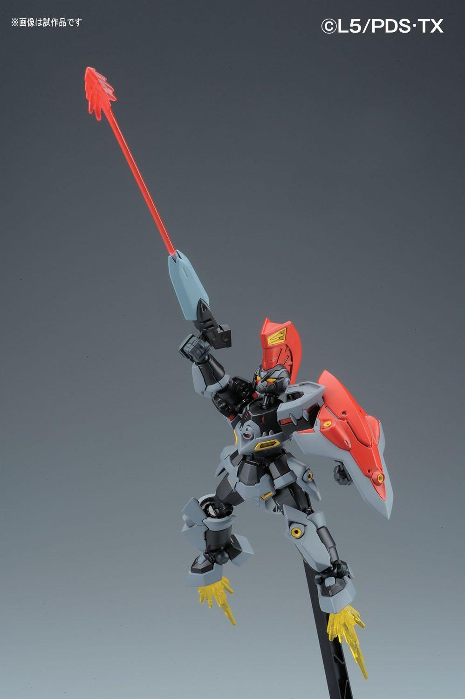 ダンボール戦機 ハイパーファンクション LBX アキレス・ディード by Bandai (Image #8)