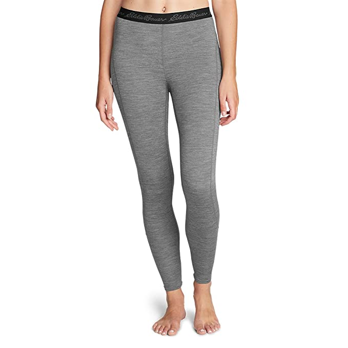 cf4b65b52da94 Eddie Bauer Women's Midweight FreeDry Merino Hybrid Baselayer Pants:  Amazon.ca: Clothing & Accessories