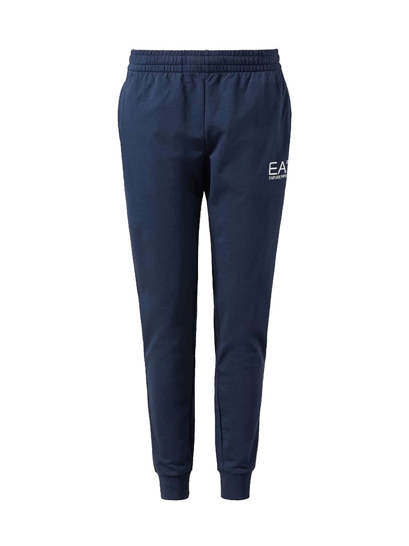 Emporio Armani EA7 Men's Sport Jumpsuit Trousers Grey 3ZPP72PJ05Z3909