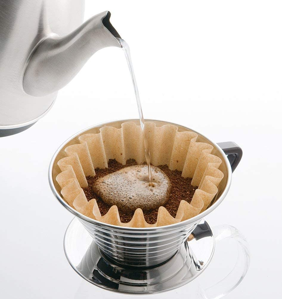 Best Pour-Over Coffee Makers in 2020: Reviews & Buying Guide 9