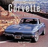 Corvette, Randy Leffingwell, 0760313520
