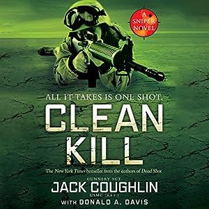 Clean Kill Hörbuch
