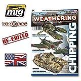 Ammo of Mig Jimenez The Weathering Magazine Issue 3. Chipping English #4502 by Ammo of Mig Jimenez